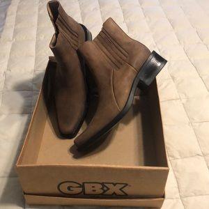 Men's low boots